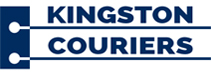 Kingston Couriers Logo