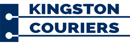 Kingston Couriers Retina Logo