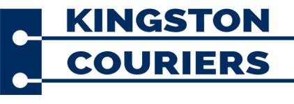 Kingston Couriers Retina Logo